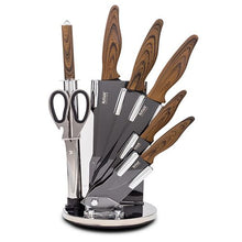 Load image into Gallery viewer, Knife Set (8pcs)