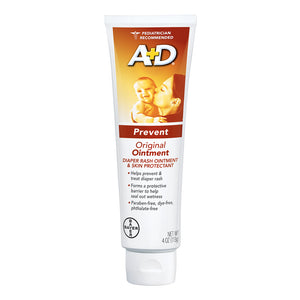 A+D Ointment, Original - 4 Ounce