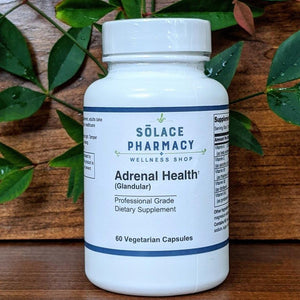 Adrenal Health (Glandular)