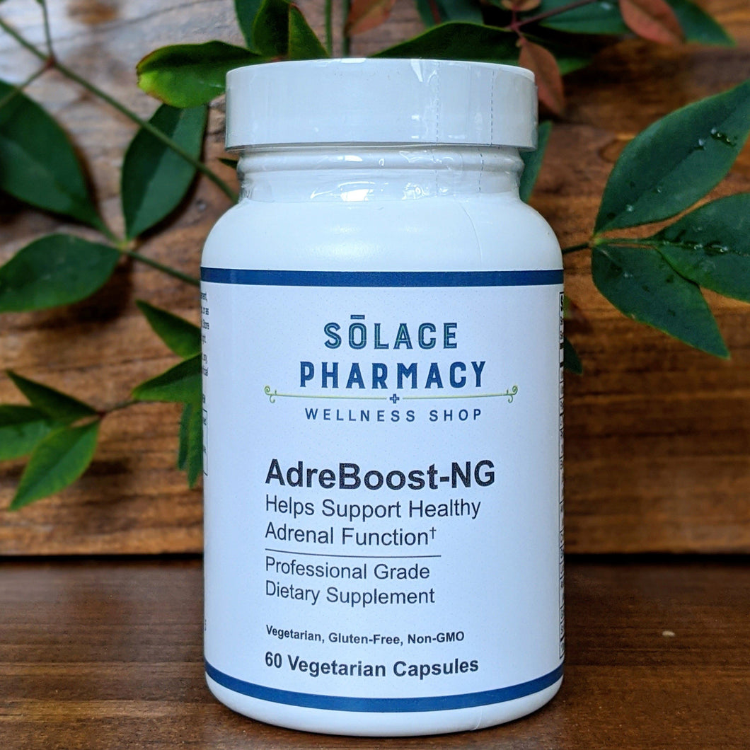 AdreBoost-NG (Healthy Adrenal Gland Support)