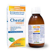 Load image into Gallery viewer, Chestal Honey - 6.7 Ounces, Adults and Children