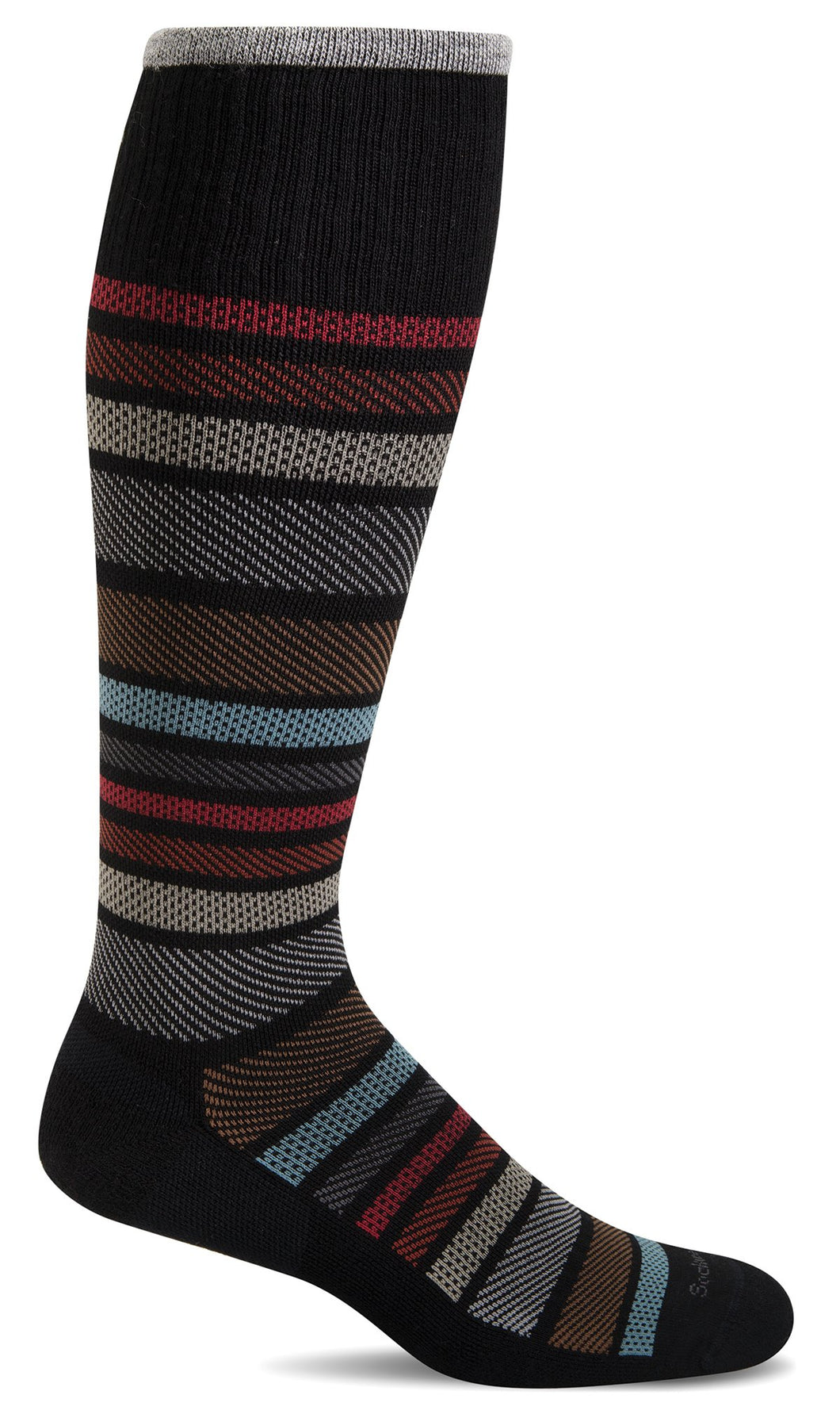 Sockwell Men's Twillful Graduated Compression Socks