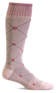 Sockwell Women's Elevation Firm Graduated Compression Socks