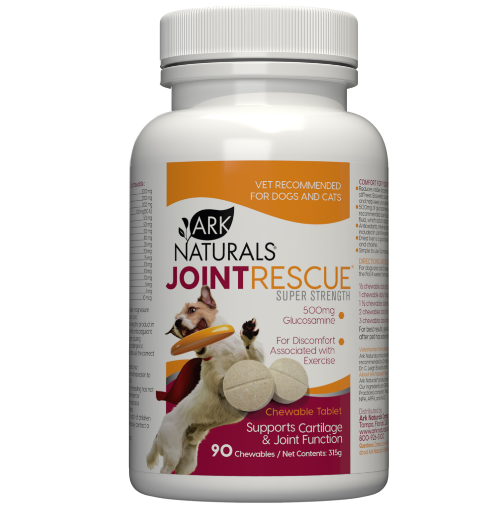 Ark Naturals Joint Rescue Super Strength - 60 Count
