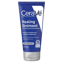 Load image into Gallery viewer, CeraVe Healing Ointment Skin Protectant, Non-Greasy
