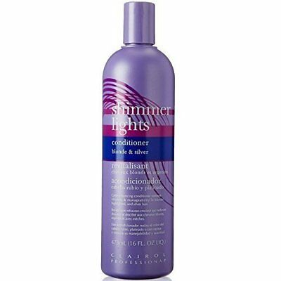 Clairol Professional Shimmer Lights Conditioner - 16 Ounce