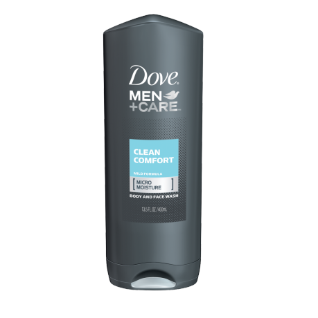 Dove Men +Care Clean Comfort - 13.5 Ounce