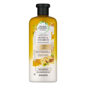 Herbal Essences Honey & Vitamin B Sulfate-free Hair Shampoo - 12.2 Ounce