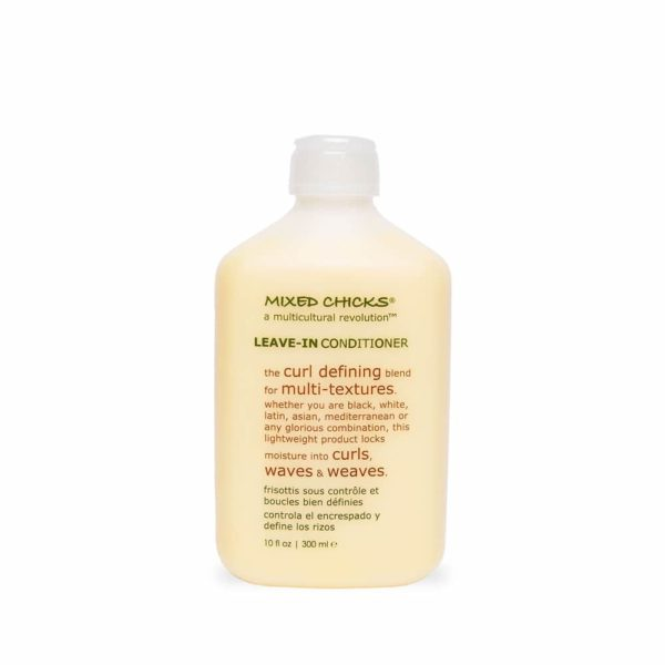 Mixed Chicks Leave-In Conditioner - 10 Ounce