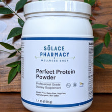 Load image into Gallery viewer, Plant-Based Perfect Protein Powder - Vanilla