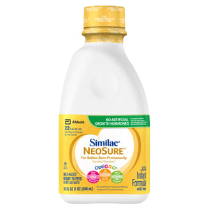 Similac Neosure Infant Formula Ready-to Feed - 32 Ounces