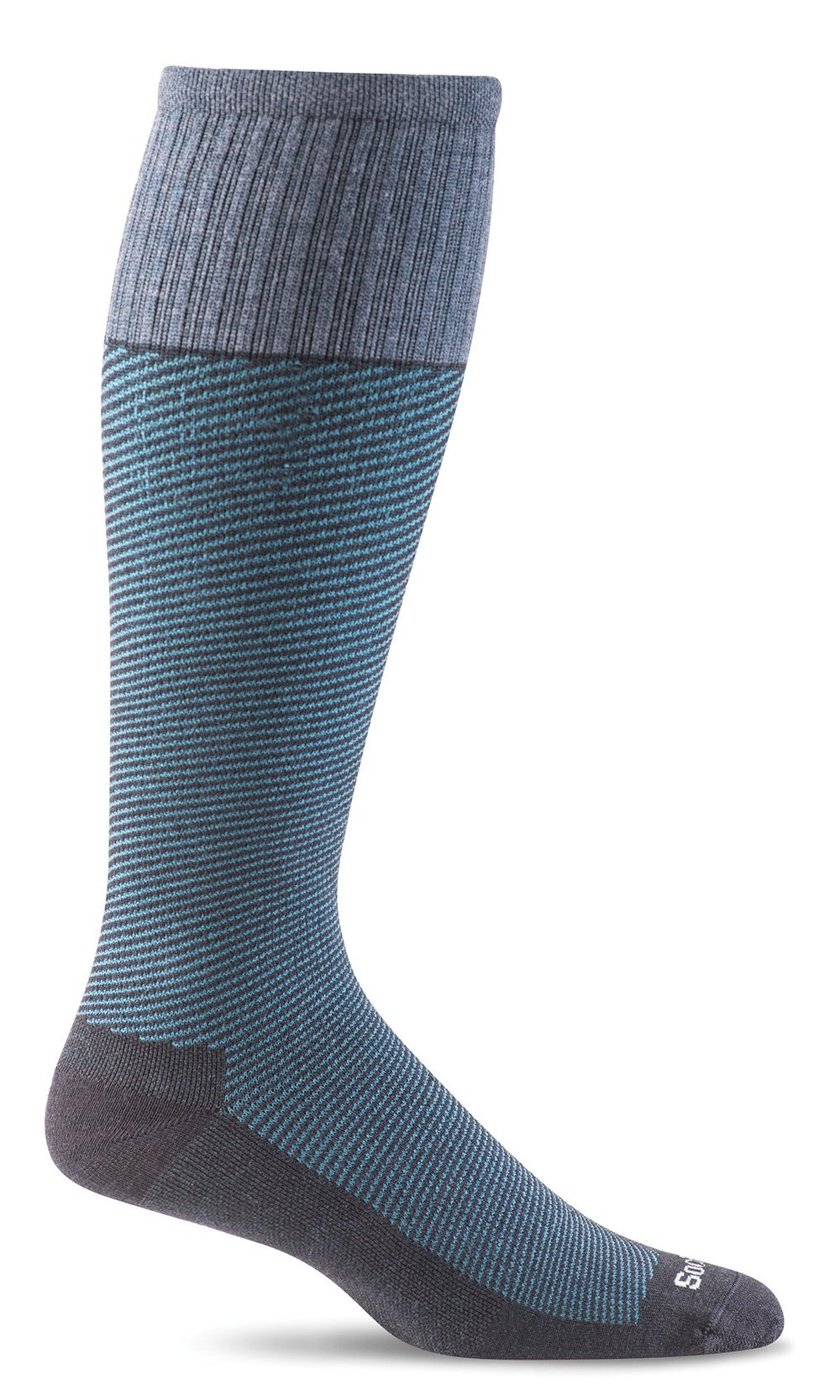 Sockwell Men's Bart Graduated Compression Socks