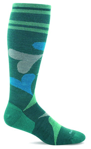 Sockwell Women's Love Lots Graduated Compression Socks
