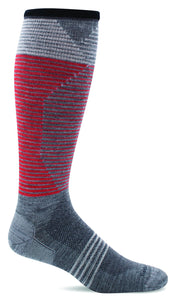 Sockwell Men's Switch Graduated Compression Socks