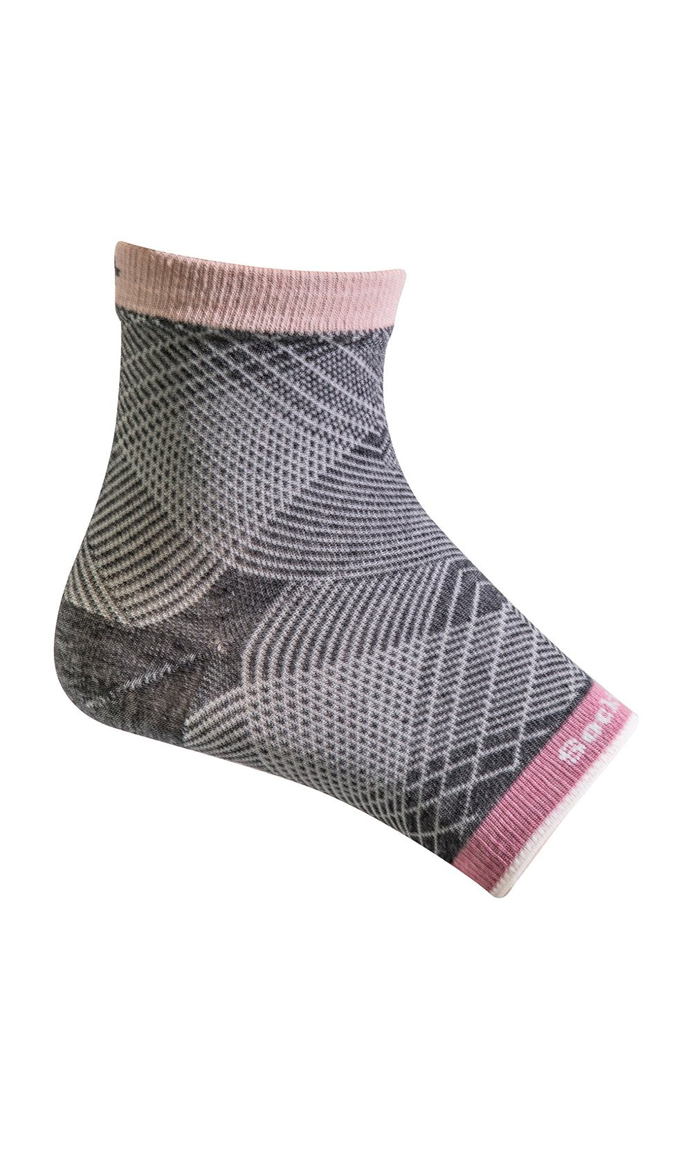 Sockwell Women's Plantar Support Compression Sleeve