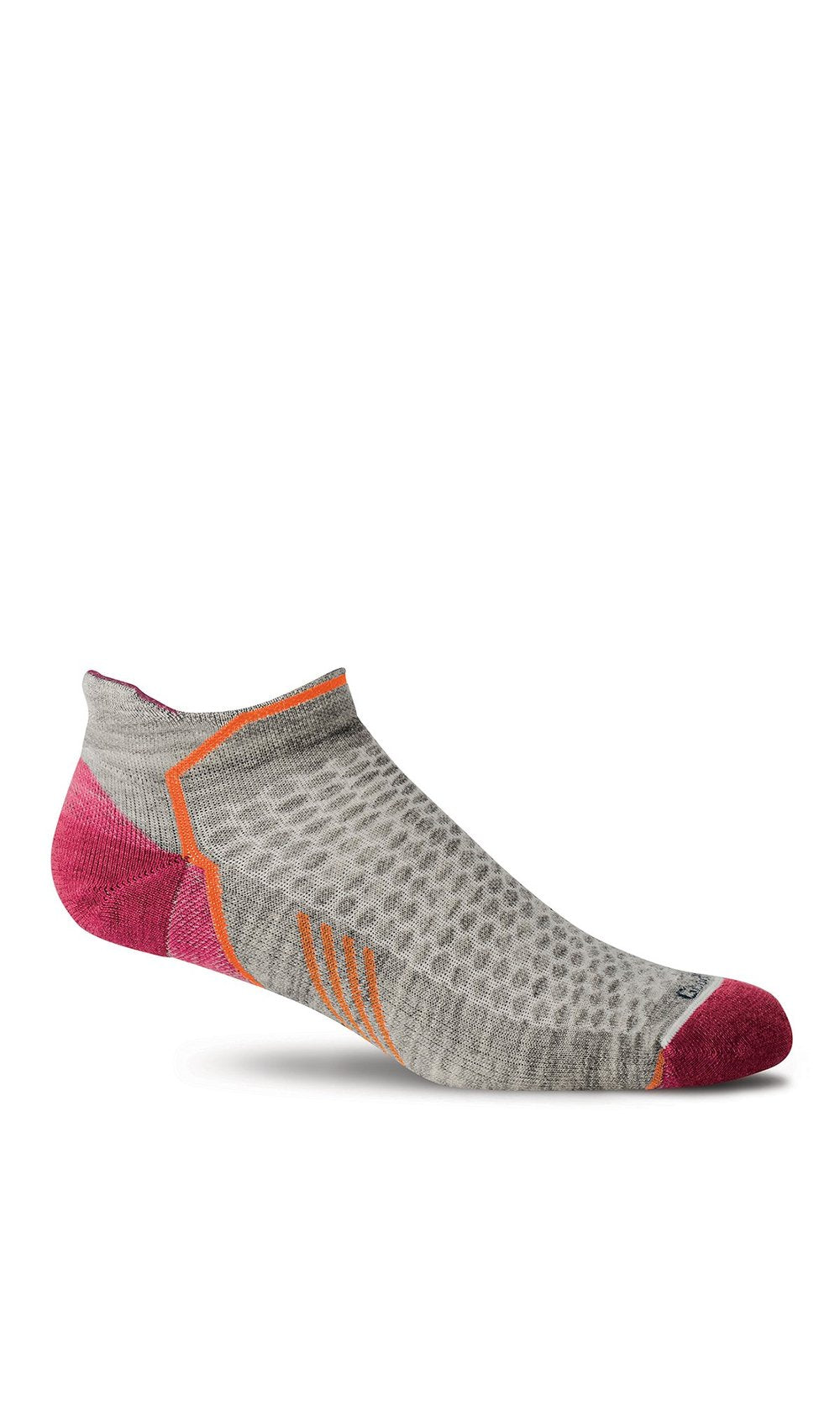 Sockwell Women's Fitness Incline Micro Compression Socks