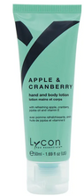 Load image into Gallery viewer, Lycon Hand & Body Lotion 50mL