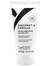 Load image into Gallery viewer, Lycon Sugar Scrub & Lotion Gift Pack - Small