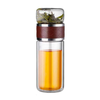JD's Tea Infuser Bottle 300 ML / 10 OZ
