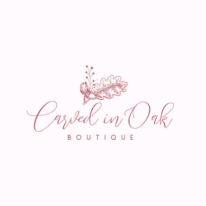 Carved in Oak Boutique