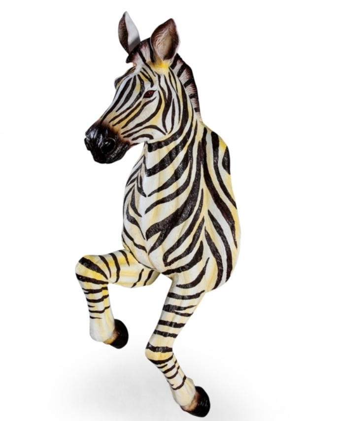 Zebra Wall Decor-Wall art-Maximalist Love-Maximalist Love