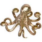 Octopus Candle Holder PRE-ORDER-Decor-Maximalist Love-Maximalist Love