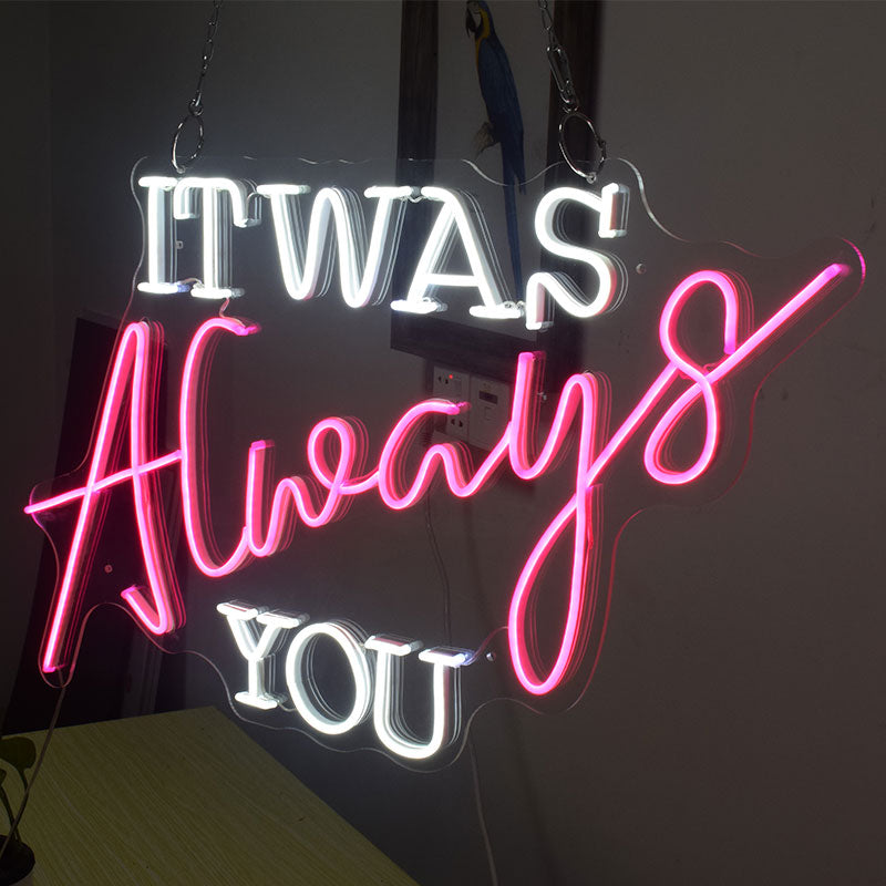 Load image into Gallery viewer, Neon Signs Handcrafted to order-Lighting-Maximalist Love-Lets party-UK plug-Maximalist Love
