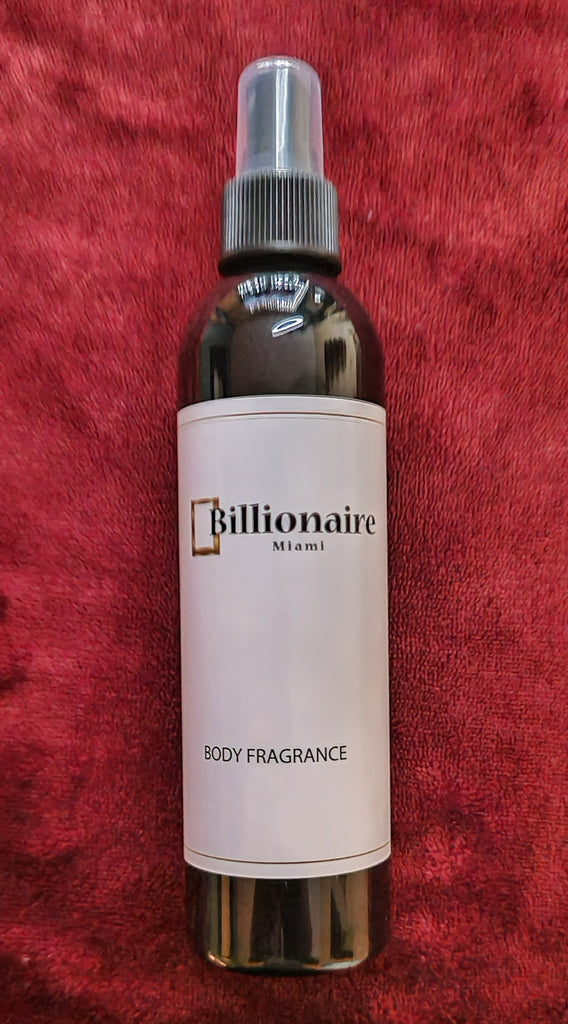 Billionaire Miami (Men Cologne) Body Fragrance