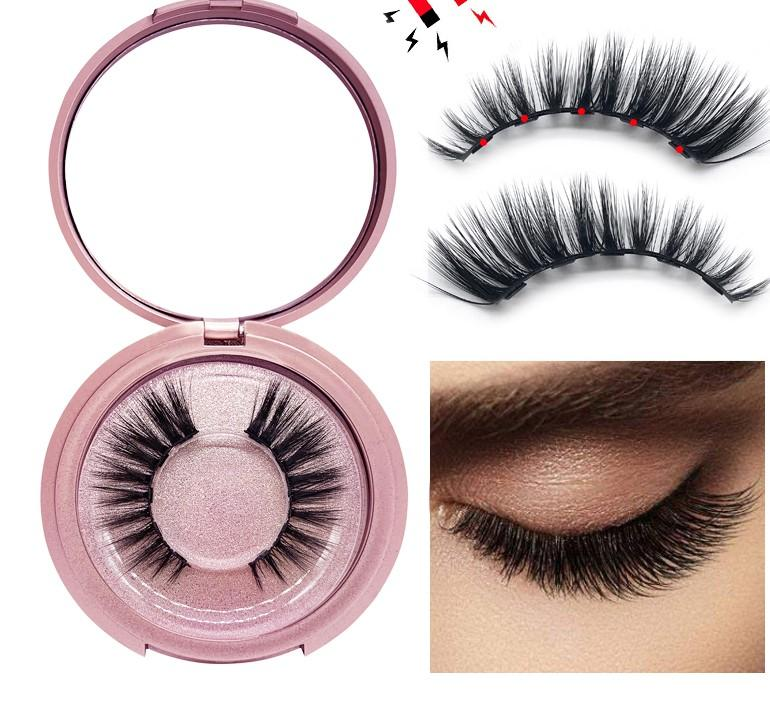 "Magnetic ""Magic Lash"" Duo with Carrying Case"