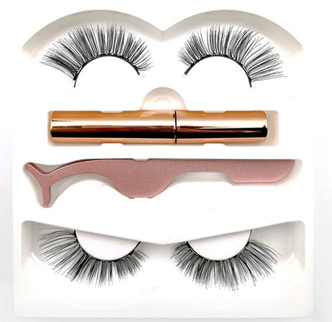 "Magnetic ""Magic Lash"" Duo"
