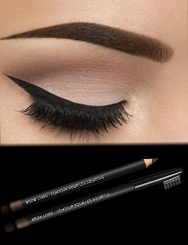 Eyebrow Wooden Pencil