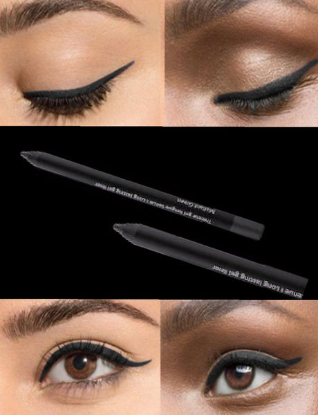 Gel Waterproof Eyeliner Pencil