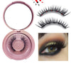 "Magnetic ""Magic Lash"" Single with Carrying Case (magnetic eyeliner and tweezers not included)"