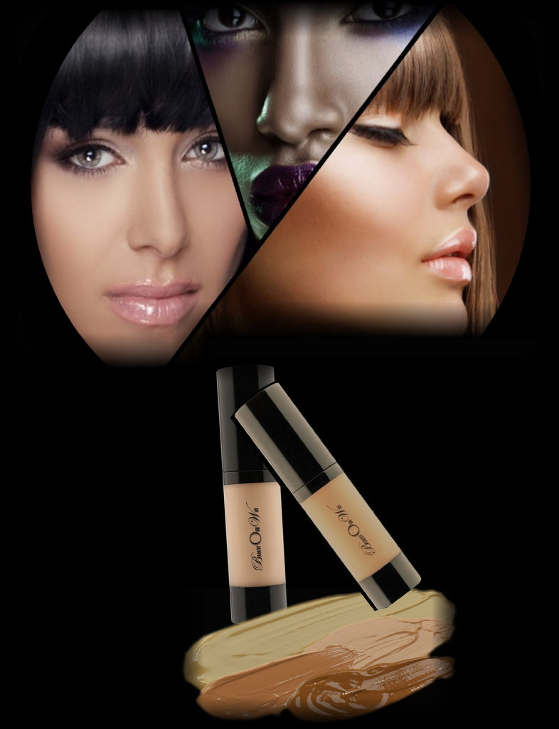 Hi-Definition Foundation