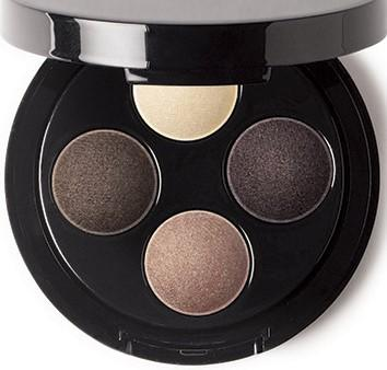 "Beauty Focus ""Eye Shadow Quad"" Neutrals"