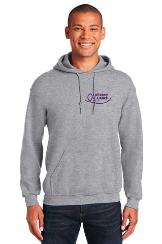 Epilepsy Alliance Ohio Hooded Sweatshirt