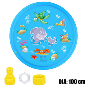 100cm Inflatable Water Splash