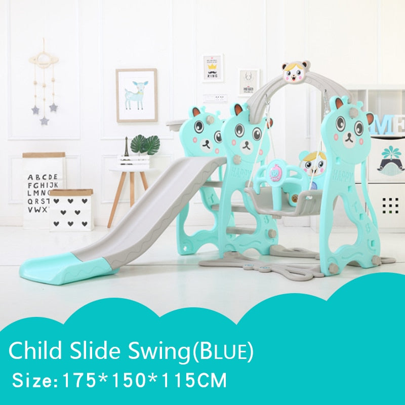 Swing Slide Set