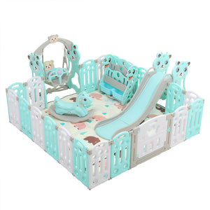 Complete Multi-Functional Playpen Set