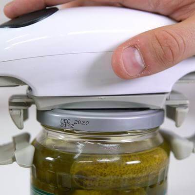 Easy Can Opener