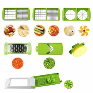 12 in 1 Kitchen Magic Slicer