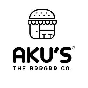 AKU'S - The Brrgrr Co.