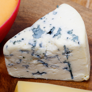 Italian Blue Cheese for 4 Burgers