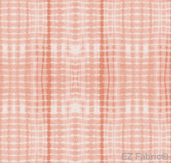 Nia Shell Mudcloth Print on Minky Fabric by EZ Fabric