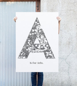 Create Your Own Poster Print