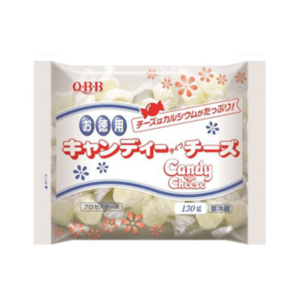 QBB Rokko Candy Cheese 4.58 oz (130g)