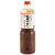 Naogen Onion Dressing 33.8 fl oz / 1000ml