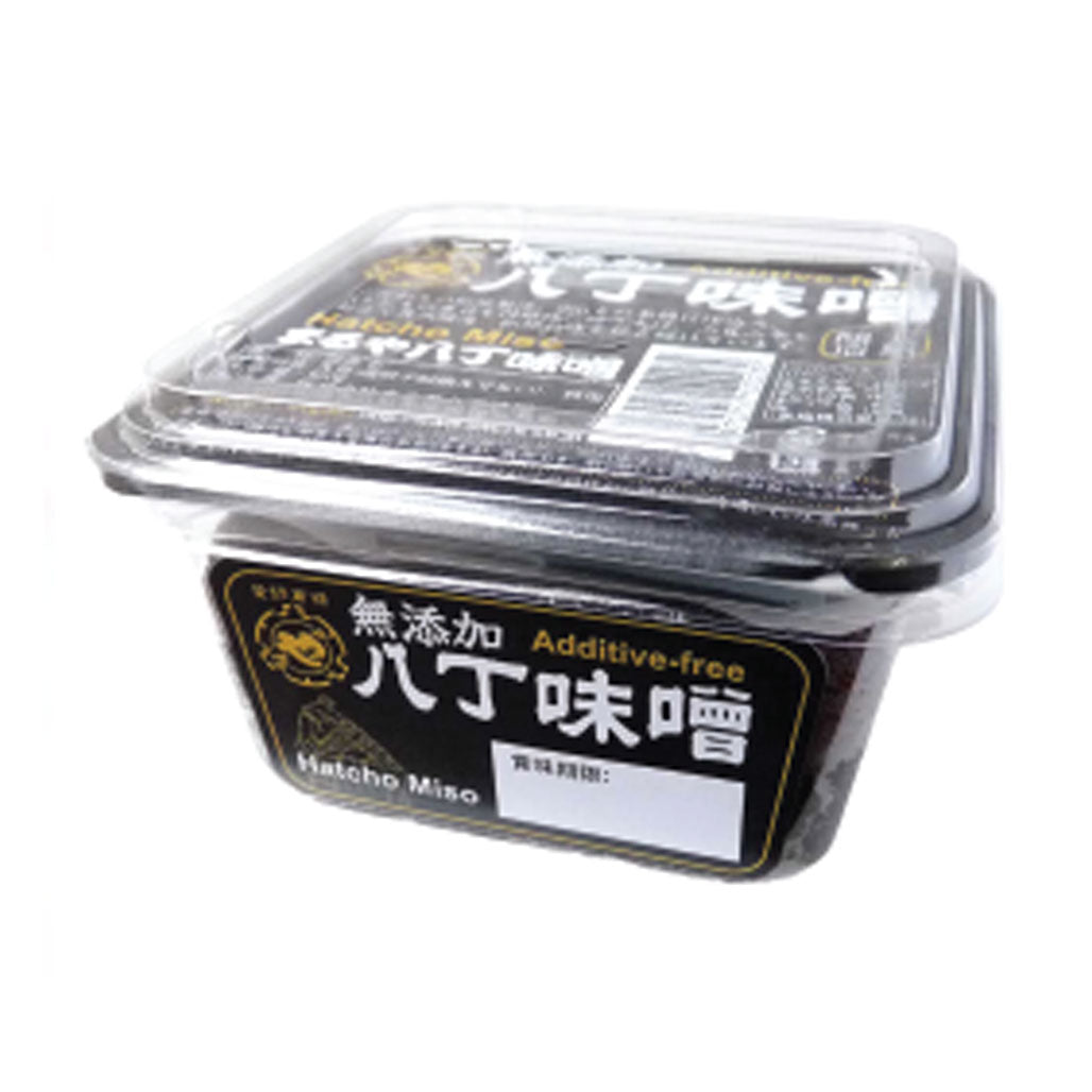 Maruya Hatcho Miso No additives 10.5 oz (300g)