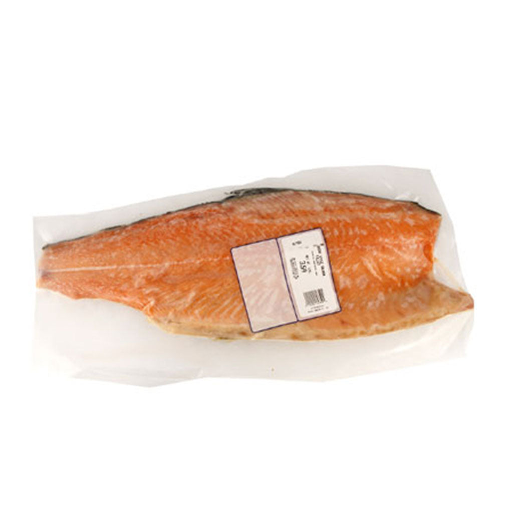 スモークサーモン Frozen Atlantic Salmon Smoked Approx. 4 lbs