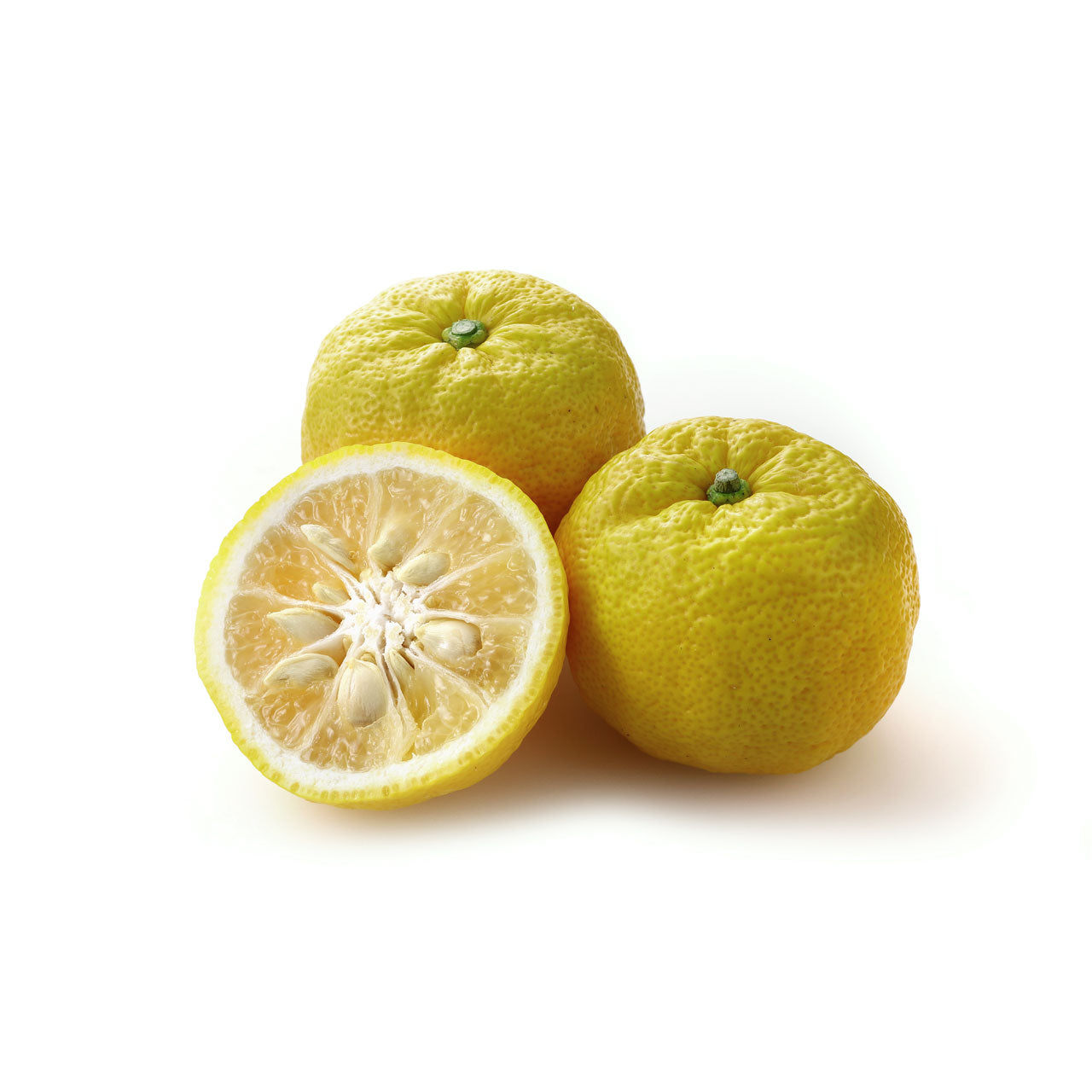Japanese Grocery Yuzu Citrus